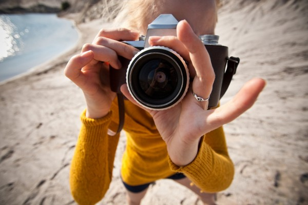 Mooiere foto's maken? Volg een cursus fotografie!