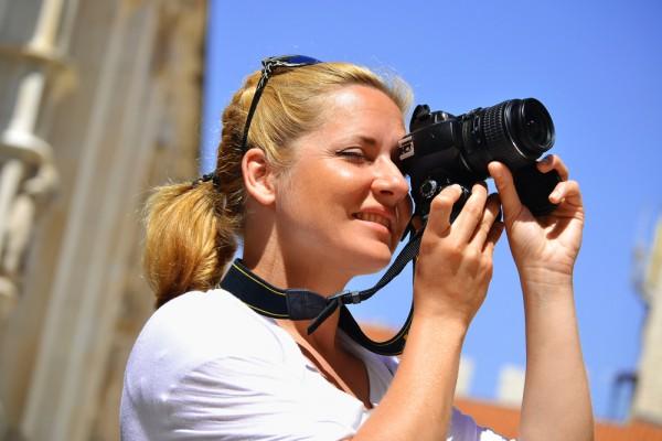 Op fotoreis: samen reizen, fotograferen en leren