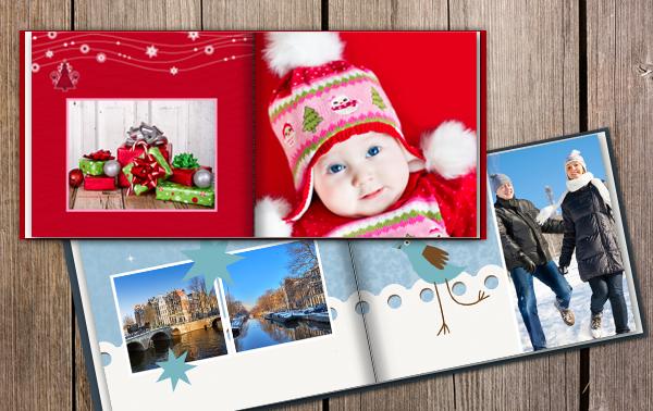 Fotoboekinspiratie winter
