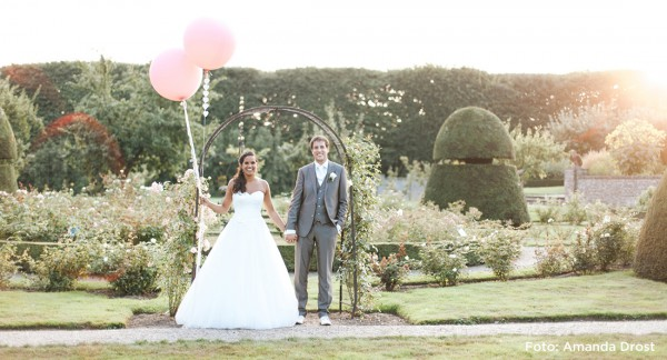 Bruidsfotografie Amanda Drost