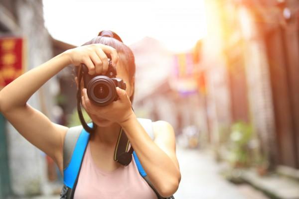4 x advies voor beginnende fotografen