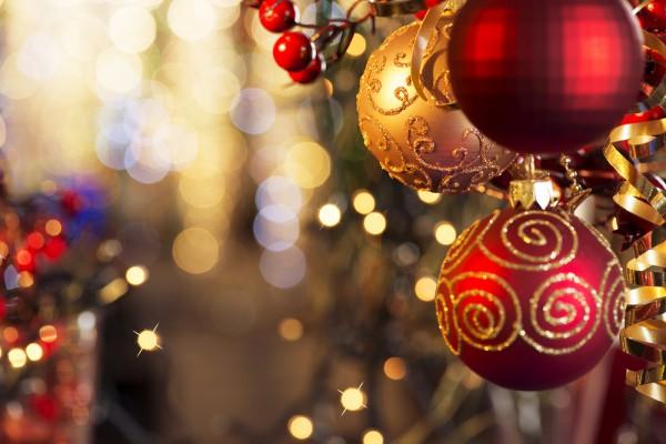 kerstlichtjes fotograferen