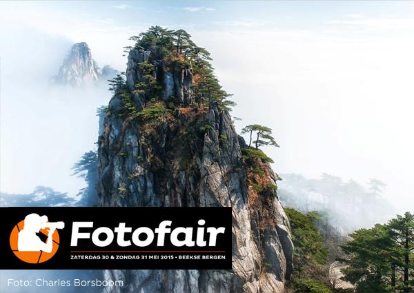 CEWE op de Fotofair 2015