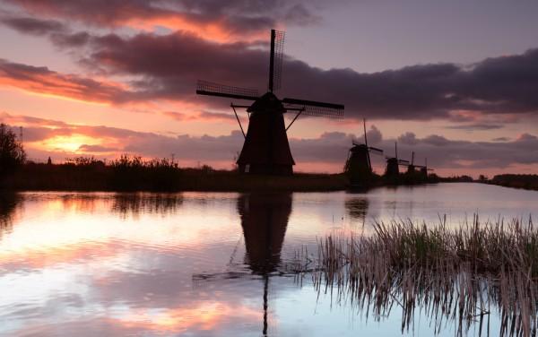 Fotogeniek Nederland