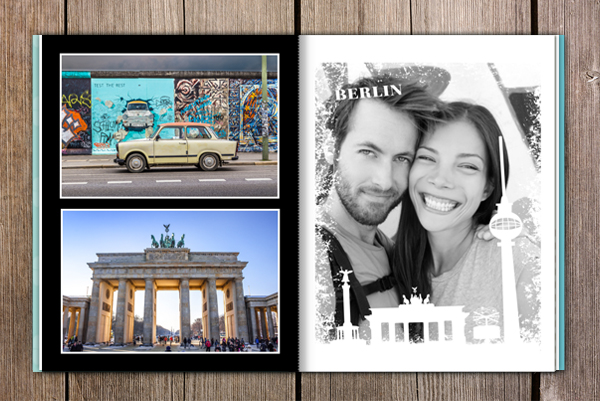Fotoboek inspiratie voor jouw stedentrip
