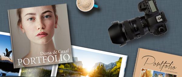 Win mooie prijzen met jouw portfolioboek!