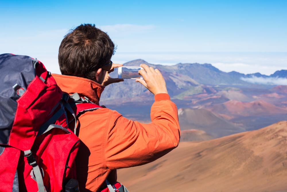 Fotograferen met een smartphone, zo doe je dat!