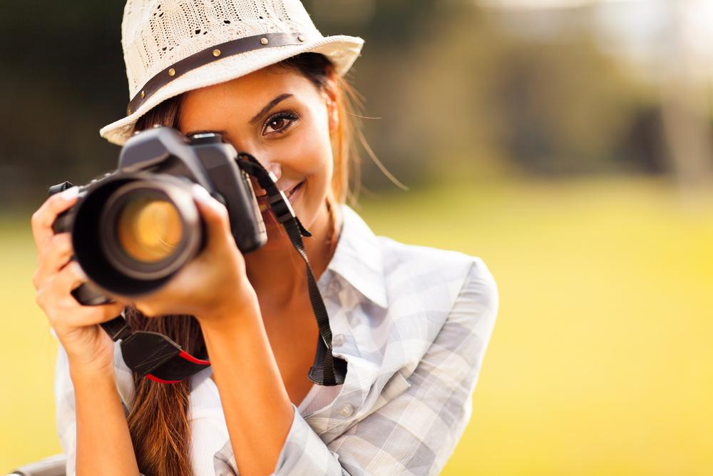Zo maak je tijd om te fotograferen!