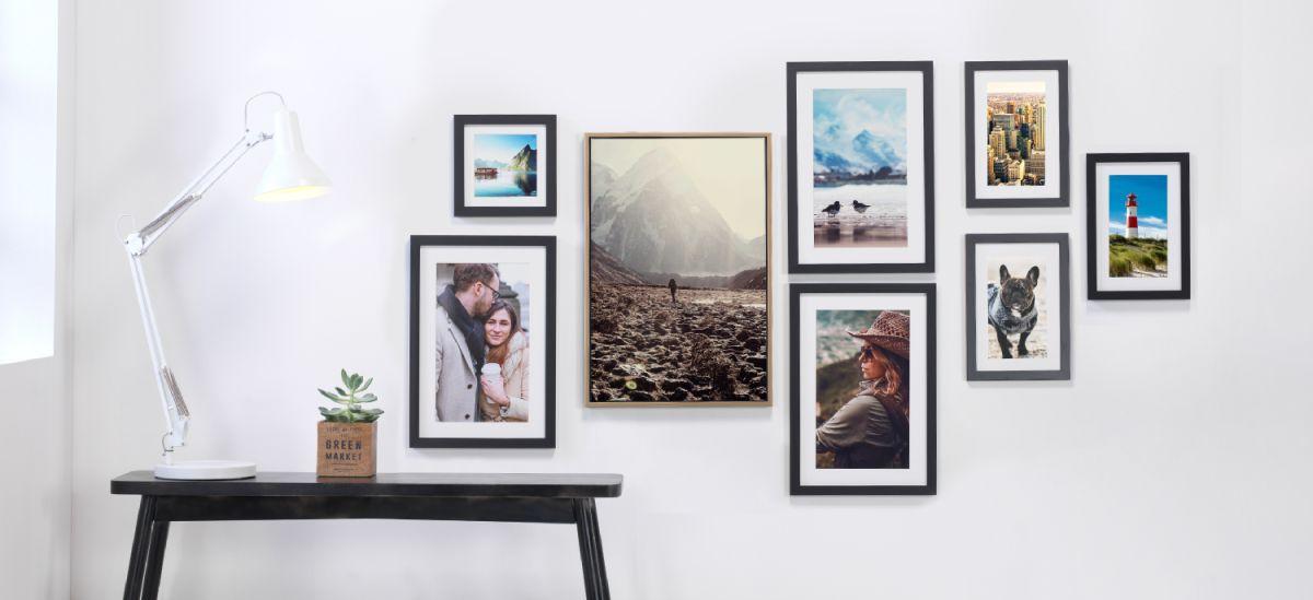 Foto Op Wanddecoratie Maken Je Mooiste Momenten Aan De Muur